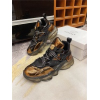 Versace Casual Shoes For Men #839122