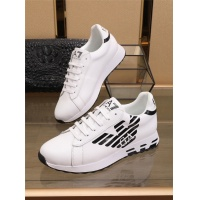 Armani Casual Shoes For Men #839128