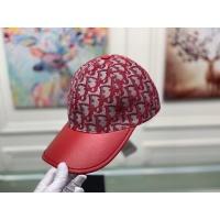 Christian Dior Caps #839333