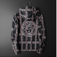 Versace Jackets Long Sleeved For Men #839408