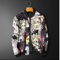 Versace Jackets Long Sleeved For Men #839411