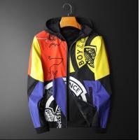 Moncler Jackets Long Sleeved For Men #839417