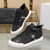 Versace High Tops Shoes For Men #839568