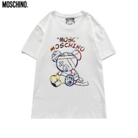 Moschino T-Shirts Short Sleeved For Men #839852