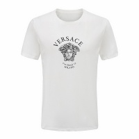 Versace T-Shirts Short Sleeved For Men #839886