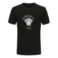 Versace T-Shirts Short Sleeved For Men #839887
