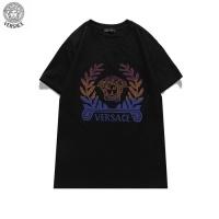 Versace T-Shirts Short Sleeved For Men #839890