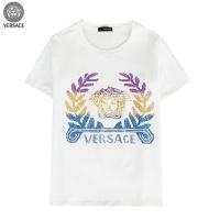 Versace T-Shirts Short Sleeved For Men #839896