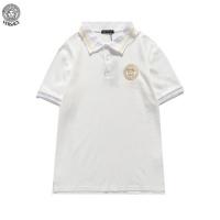 Versace T-Shirts Short Sleeved For Men #839898