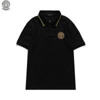 Versace T-Shirts Short Sleeved For Men #839899