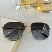 Armani AAA Quality Sunglasses For Men #840155