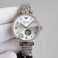 Armani AAA Quality Watches For Women #840235