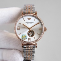 Armani AAA Quality Watches For Women #840237