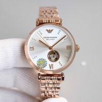 Armani AAA Quality Watches For Women #840239