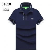 Boss T-Shirts Short Sleeved For Men #840916