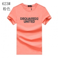 Dsquared T-Shirts Short Sleeved For Men #840933