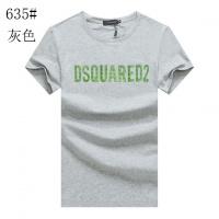 Dsquared T-Shirts Short Sleeved For Men #840939