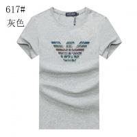Armani T-Shirts Short Sleeved For Men #840979