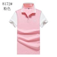 Armani T-Shirts Short Sleeved For Men #840990