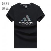 Adidas T-Shirts Short Sleeved For Men #841215
