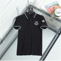 Moncler T-Shirts Short Sleeved For Men #841501