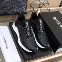 Armani Casual Shoes For Men #841860