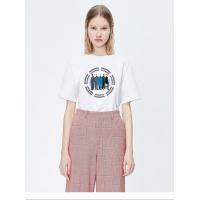 Balenciaga T-Shirts Short Sleeved For Women #842094