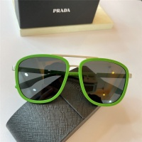 Prada AAA Quality Sunglasses #842187
