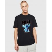 Nike T-Shirts Short Sleeved For Unisex #842316