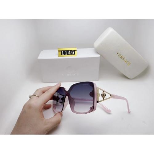 Versace Sunglasses #845117