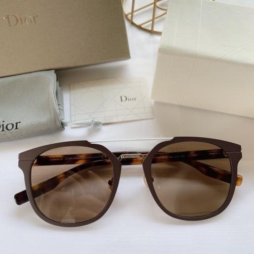Christian Dior AAA Quality Sunglasses #852300
