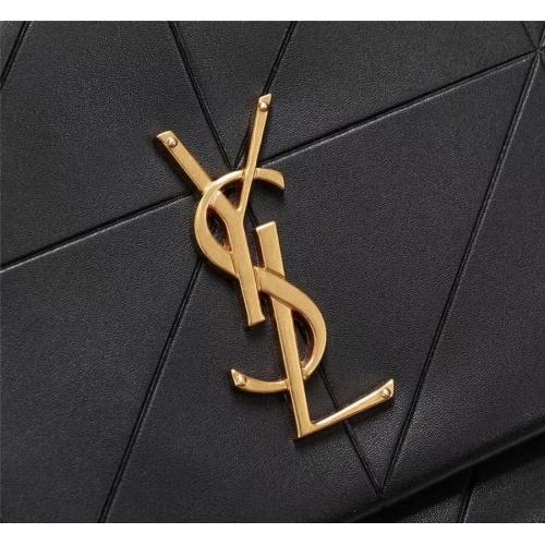 Cheap Yves Saint Laurent YSL AAA Messenger Bags #852505 Replica Wholesale [$100.00 USD] [W#852505] on Replica Yves Saint Laurent YSL AAA Messenger Bags