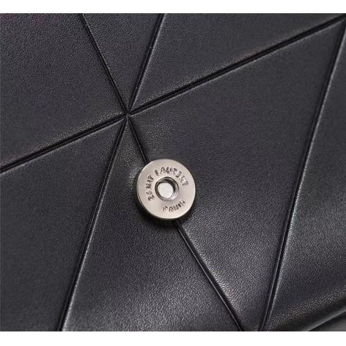 Cheap Yves Saint Laurent YSL AAA Messenger Bags #852506 Replica Wholesale [$100.00 USD] [W#852506] on Replica Yves Saint Laurent YSL AAA Messenger Bags