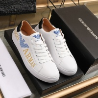 Armani Casual Shoes For Men #842464