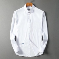 Christian Dior Shirts Long Sleeved For Men #842565