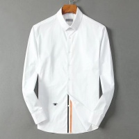 Christian Dior Shirts Long Sleeved For Men #842567