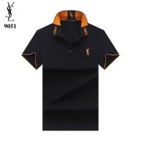 Yves Saint Laurent YSL T-shirts Short Sleeved For Men #842698