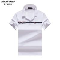 Dsquared T-Shirts Short Sleeved For Men #842722