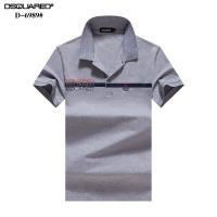 Dsquared T-Shirts Short Sleeved For Men #842723