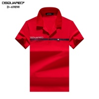 Dsquared T-Shirts Short Sleeved For Men #842724