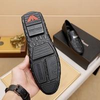 Cheap Armani Leather Shoes For Men #842916 Replica Wholesale [$68.00 USD] [W#842916] on Replica Armani Leather Shoes