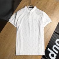 Armani T-Shirts Short Sleeved For Men #843154
