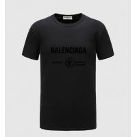 Balenciaga T-Shirts Short Sleeved For Men #843376