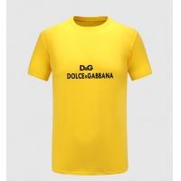 Dolce & Gabbana D&G T-Shirts Short Sleeved For Men #843462