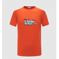 Christian Dior T-Shirts Short Sleeved For Men #843490