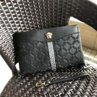 Versace AAA Man Wallets #843630