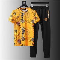 Versace Tracksuits Short Sleeved For Men #844130