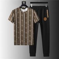 Versace Tracksuits Short Sleeved For Men #844139