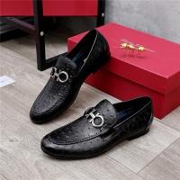 Ferragamo Leather Shoes For Men #844278