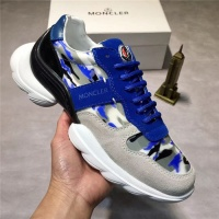 Moncler Casual Shoes For Men #844333